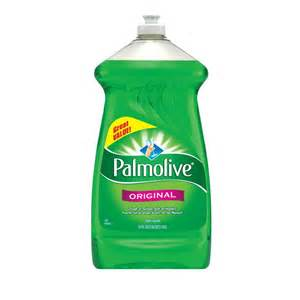 Palm Area Rugs Palmolive 52 Oz Original Scent Dishwashing Detergent