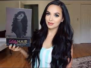 bellami hair extensions reviews the best hair extensions review tutorial ilikeweylie