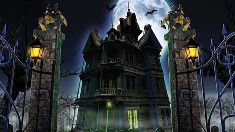 free haunted house music haunted house live wallpaper android apps on google play