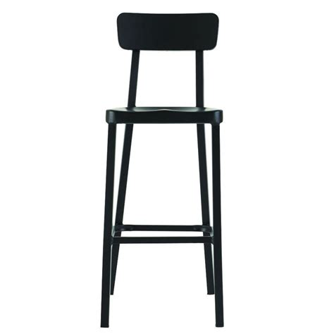 home decorators bar stools home decorators collection jacob 30 in black bar stool