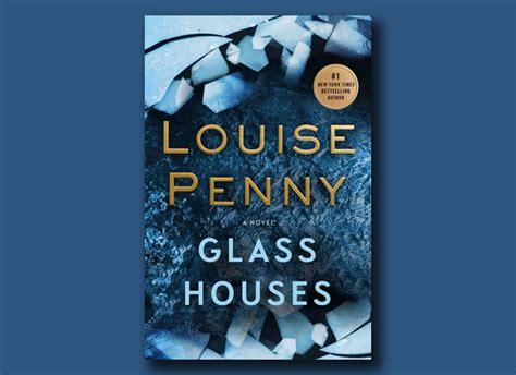 book excerpt louise s quot glass houses quot cbs news
