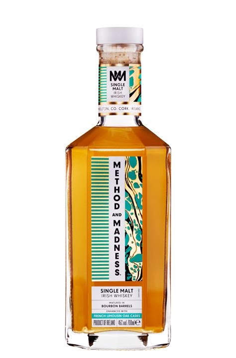 Methods And Madness method madness single malt