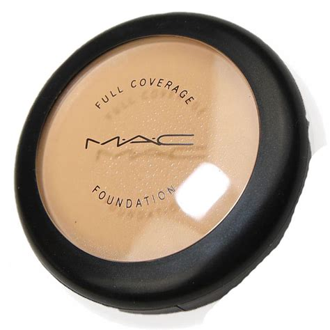 Mac Coverage Foundation mac coverage foundation nc20 glambot best