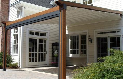 Awnings For Houses by Deck And Patio Awnings 2017 2018 Best Cars Reviews