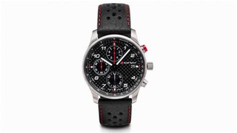 Audi Uhren Shop by Audi Sport Chronograph Carbon Uhren Chronographen
