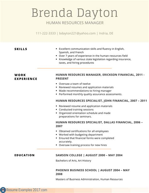10 what skills to put on a resume writing resume sample