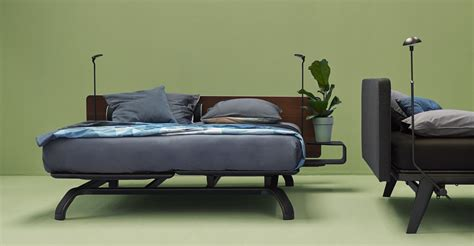 bed royal beds auping bed carpet mall