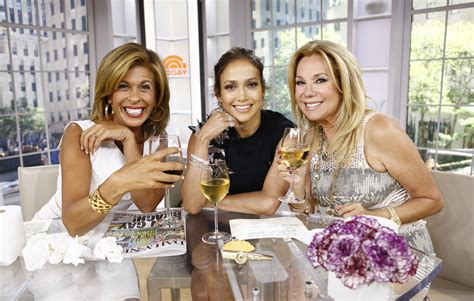 news and information about hair kathie lee hoda today jennifer lopez shocks kathie lee gifford hoda kotb with