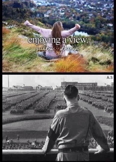 Just Girly Things Funny Meme