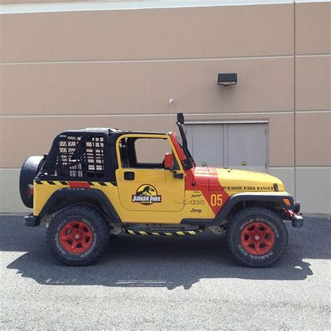 jurassic park jeep 17 best images about 3 dinosaur on pinterest