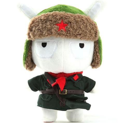 Boneka Hewan Kelinci Rabbit Stuffed Plush Animal Doll Murah plush boneka xiaomi mi bunny version white