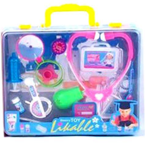 Mainan Anak Dokter mainan anak dokter dokteran dhian toys