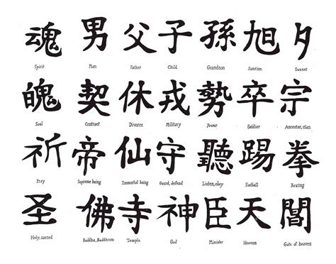 chinese tattoo designs and meanings letters tattoos tatoos design letters