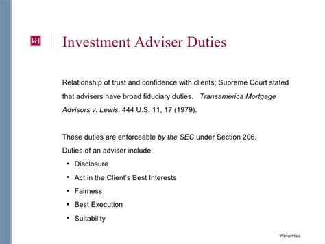 investment advisers act section 206 financial planning association v sec fee based brokerage