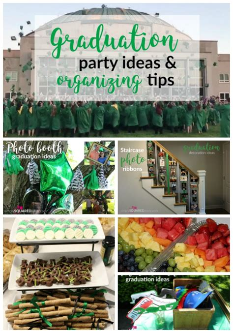 steps to planning office party graduation ideas and organizing tips to help you plan your celebration