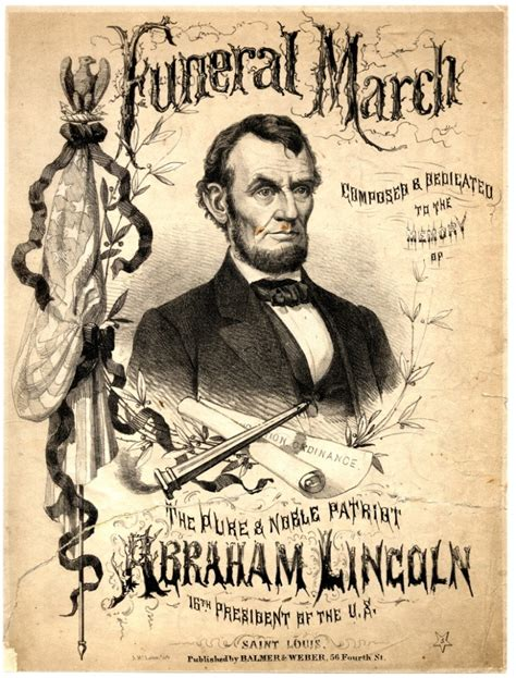 how was abraham lincoln when his died abraham lincoln images