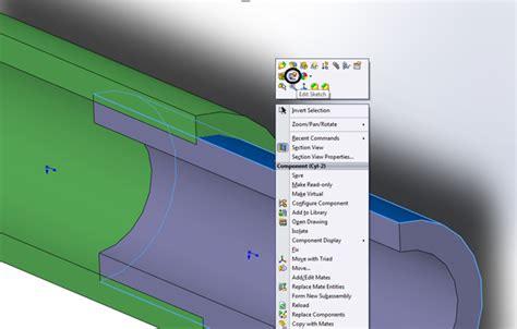 jual tutorial solid work arisma data solidworks tips trick indonesia trim bodies