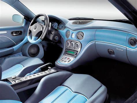 maserati models interior 2004 maserati gransport review supercars net