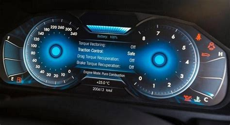 Cars With Digital Dashboards by Car Dashboard Ui Collection Denys Nevozhai Medium