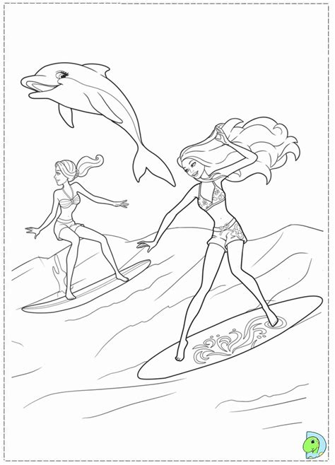 coloring pages mermaids barbie barbie and the mermaid tale coloring pages coloring home