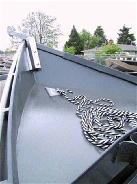 drift boat bow anchor system koffler boats drift boat anchor systems koffler boats