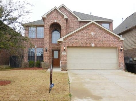 2709 tangerine ln plano 75074 bank foreclosure