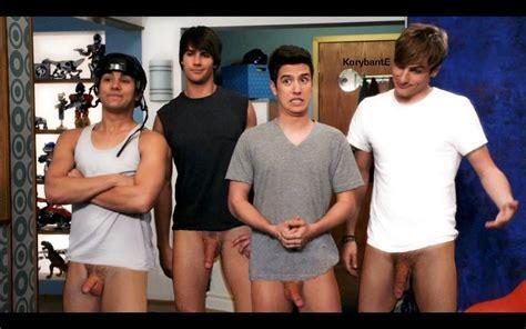Male Celeb Naked Fakes Korybantefakes Carlos Pena James Maslow Logan