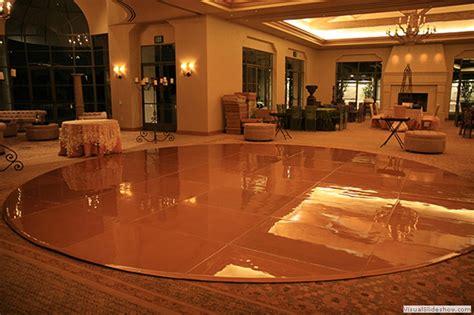Rent A Floor by 24 Ft Gold Floor Rental Floor Rentals