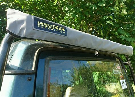 pull out awning 1 4m x 2m pull out awning vehicles roof tents racks awning