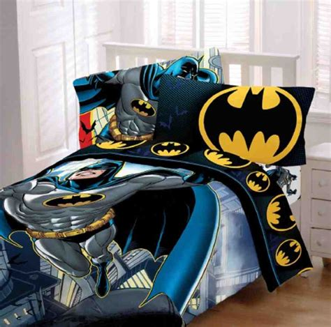 28 Best Batman Comforter Set Batman Quilt Cover Set