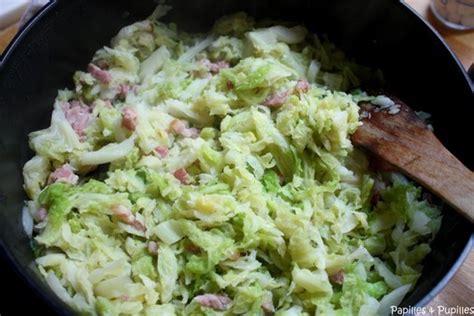 comment cuisiner le chou vert comment cuisiner chou vert