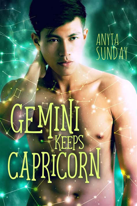 gemini keeps capricorn signs of books exclusive teaser gemini keeps capricorn by anyta sunday