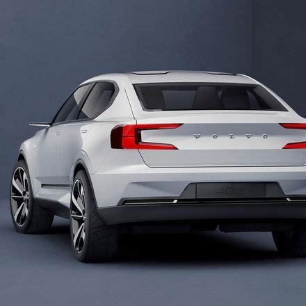 Volvo Elbilar 2020 by Volvos Elbilar Kommer Att Ha Minst Tv 229 Batteristorlekar