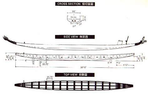 dragon boat specifications 赤柱區龍舟競渡大賽
