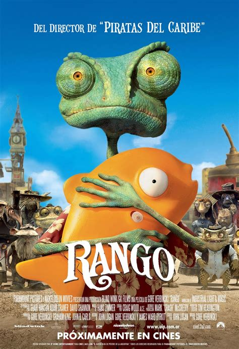 Western Decorations For Home by Rango 2011 In Hindi Full Movie Watch Online Free