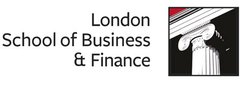Mba Finance Type Of by File School Of Business And Finance Lsbf Logo Png