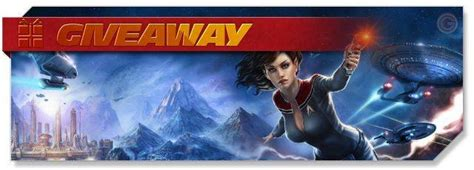 Star Trek Online Free Giveaway - star trek online free uniforms giveaway
