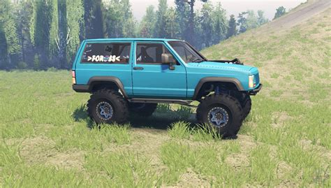 jeep cherokee tires jeep cherokee xj 1990 for spin tires