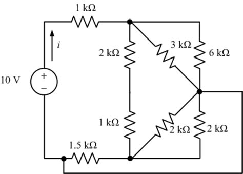 resistor math problems cleo circuits learned by exle