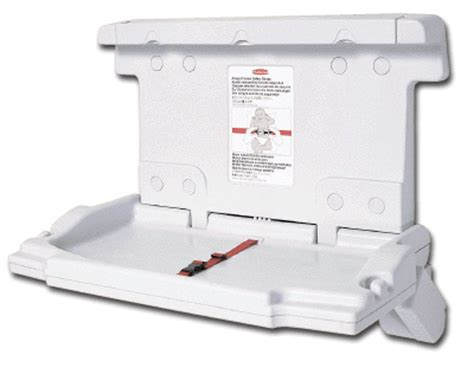 Rubbermaid Changing Table Rubbermaid Sturdy Station Baby Changing Table