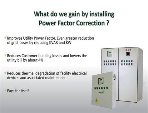 power factor correction national grid power factor correction kwh 28 images power factor correction capacitor sizing for power