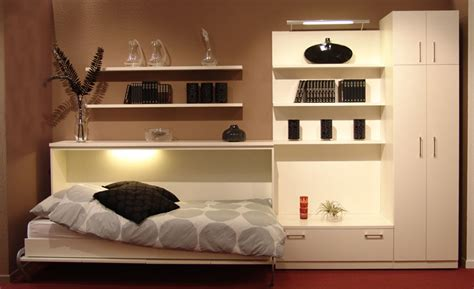 Schrankbett Kinderzimmer