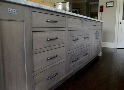 how to stain kitchen cabinets gray grey stained kitchen cabinets www pixshark com images