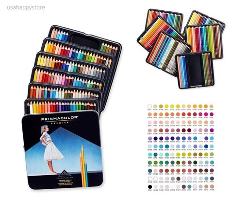 prismacolor colored pencils 132 prismacolor premier soft colored pencils deals on