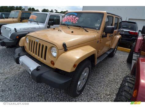 dune jeep 2013 dune jeep wrangler unlimited sahara 4x4 81932690
