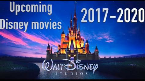 film desember 2017 coming soon new upcoming disney movies in 2018 2020 youtube