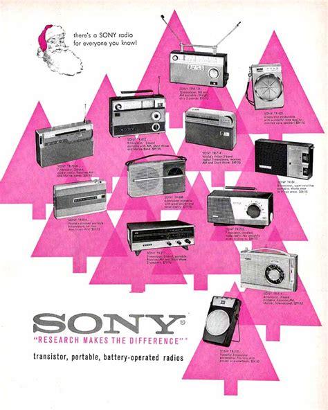 transistor radio graphics