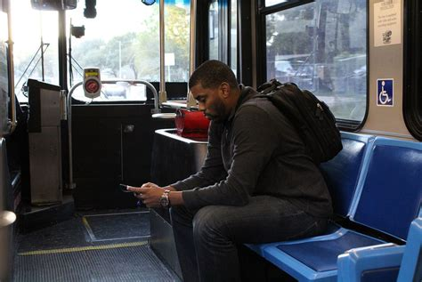 transit agencies eye changes after ridership