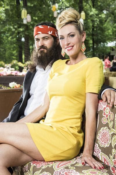 duck dynasty wifes hair cuts duck dynasty duo working on fashion line entertainment