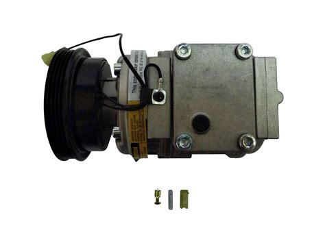 ac compressor suitable for landcruiser hdj78 hdj79 hdj100 hzj105